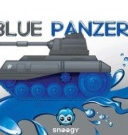 Snoogy Blue Panzer