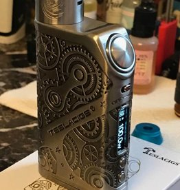 Shenzhen Technology Co. Ltd. Tesla Nano 120w TC Box MOD