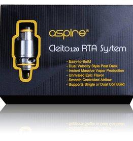 Aspire Aspire Cleito 120 RTA System