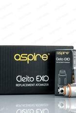 Aspire Aspire CLEITO EXO Coils