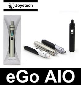 Joyetech Joyetech eGO AIO Quick Start Kit - 1500mAh