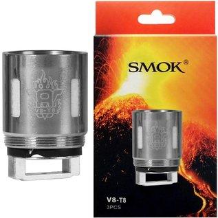 SMOK Cloud Beast TFV8 V8 Coils