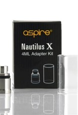 Aspire ASPIRE Nautilus X 4ml Tank extension