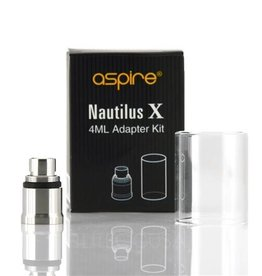 Aspire ASPIRE Nautilus X 4ml Tank extension