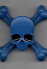 Misc. Skull & Bones Spinner