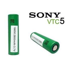 Sony Sony VTC5