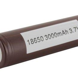 LG LG HG2 18650 Brown
