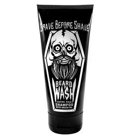 GBS Beard Wash