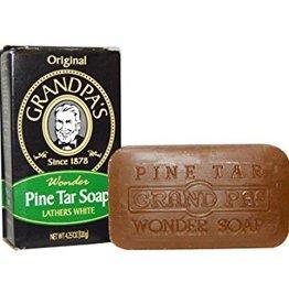 GBS Grandpa's Pine Tar Soap