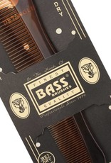 GBS Bass Tortoise Shell Comb