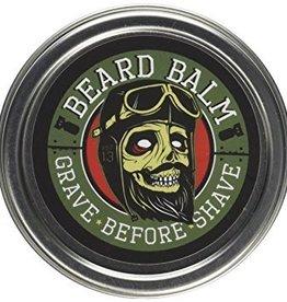 GBS Original Scent Beard Balm