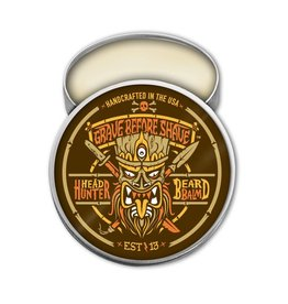 GBS Head Hunter Beard Balm