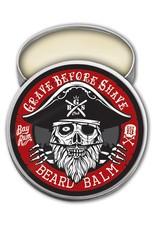 GBS Bay Rum Beard Balm