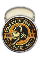 GBS Viking Blend Beard Balm