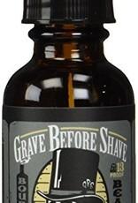 GBS Gentlemen's Blend Beard Oil