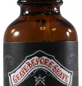 GBS Bay Rum Beard Oil