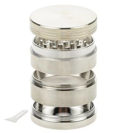GRINDER w Double Screen -