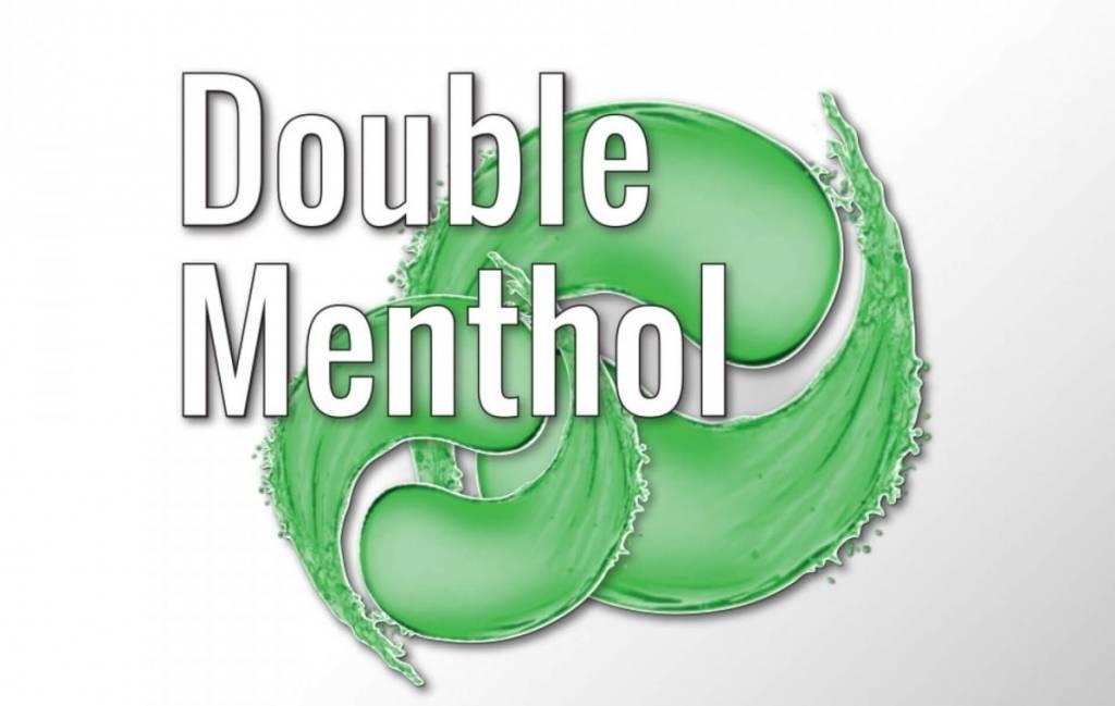 Canada Ejuice Menthol Double