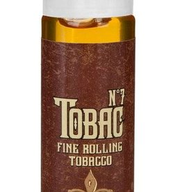 The Juice Punk Tobacco No 7 Fine Rolling Blend *DNO*