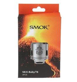 Smok Smok TFV8 X Baby T6 Coil