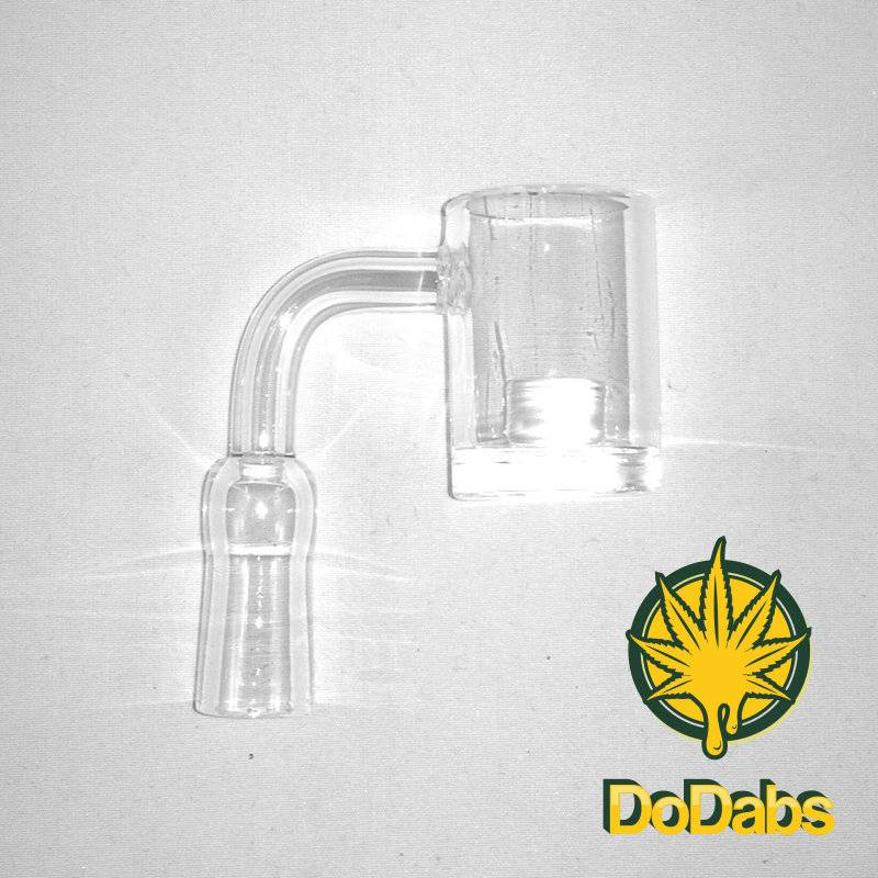 DoDabs DoDabs - Core Reactor Quartz Banger 10mm Female