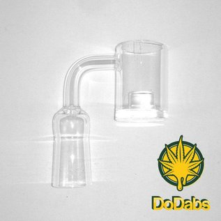 DoDabs DoDabs - Core Reactor Quartz Banger 14mm Female
