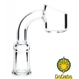 DoDabs DoDabs - Double Walled Quartz Banger 10mm Female