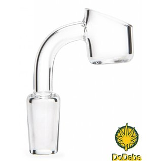 DoDabs DoDabs - Double Walled Quartz Banger 14mm Male