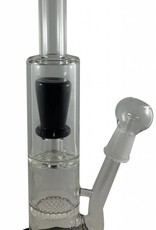 "DSTC 12"" Concentrate Rig w/ Honeycomb & Showerhead Perc"
