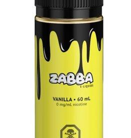 The Juice Punk ZABBA Vanilla ***DNO