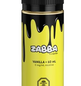 The Juice Punk ZABBA Vanilla