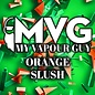 MVG Labs. Slush - O (Formerly Orange Slush)