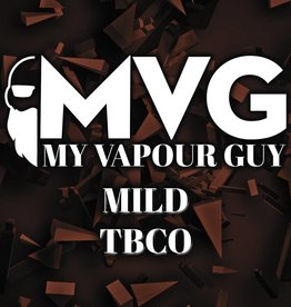 MVG JUICE TBCO Mild