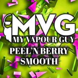 MVG JUICE Peel'n Berry Smooth