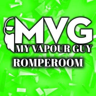MVG Labs. Romperoom