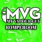 MVG JUICE Romperoom