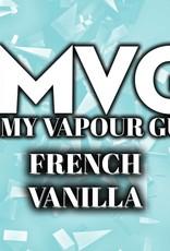 MVG JUICE French Vanilla