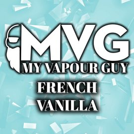MVG JUICE French Vanilla