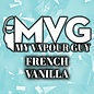 MVG Labs. Vanille (Formerly French Vanilla)