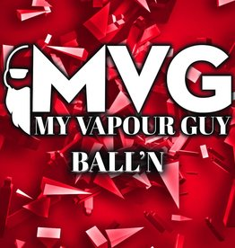 MVG JUICE Ball'n