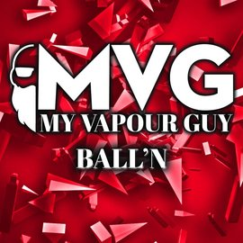 MVG Labs. Ball'n (Discontinued)