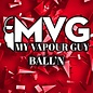 MVG Labs. Ball'n (Discontinued)