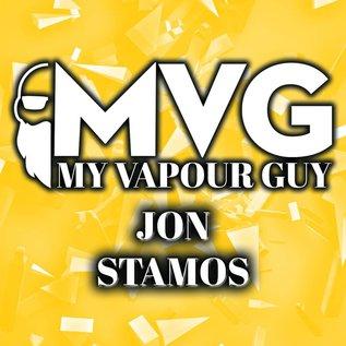 MVG Labs. Jon Stamos