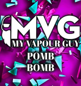 MVG JUICE Pom-bomb