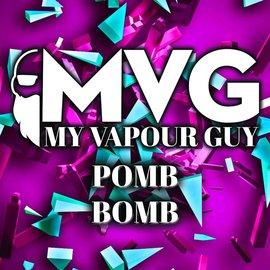 MVG Labs. Pom-bomb