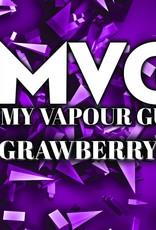 MVG JUICE Grawberry