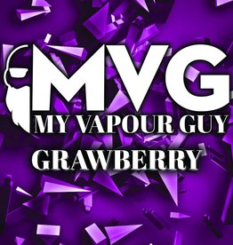 MVG JUICE Grawberry