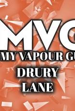 MVG JUICE Drury Lane