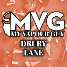 MVG Labs. Drury Lane