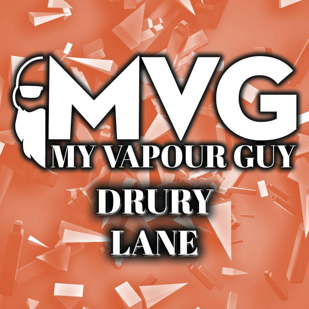 MVG JUICE Drury Lane